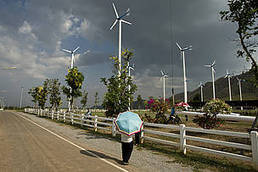 WWF calls for major investment in clean and renewable energy | Green Eco energy cyprus | Scoop.it
