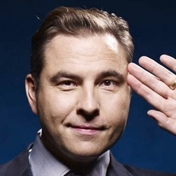 David Walliams: 'I hate it when people confess or reveal their sexuality' - PinkNews.co.uk | Sociology - Class, Race, Gender, Oppression | Scoop.it