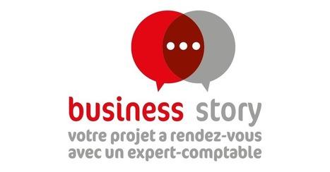 Business story - votre projet a rendez-vous avec un expert-comptable ! | #Réseaux sociaux et #RH2.0 - #Création d'entreprise- #Recrutement | Scoop.it