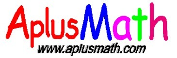 Aplusmath.com | Math Primary | Scoop.it