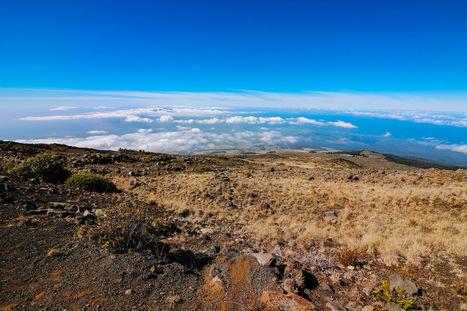 Haleakala summit | ❀ hawaiibuzz ❀ | Scoop.it