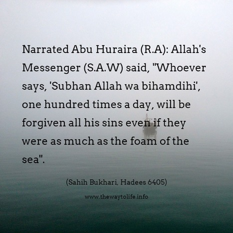 HADIS AL BUKHARI PDF DOWNLOAD