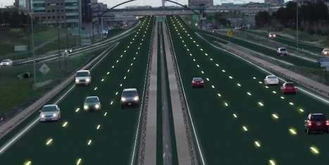 If You Need Any Convincing That Solar Roadways Are The Future, This Video Will Help | EliteDaily.com | Urban design tools | Scoop.it