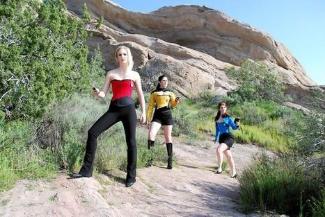 Star Trek | VIM | Scoop.it