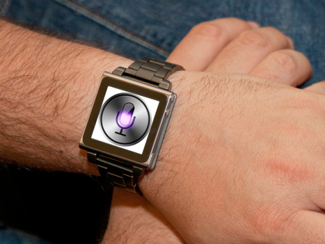 Apple extends iWatch trademark filings to more countries | Apple Updates | Scoop.it