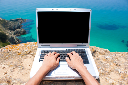 """The Big Work Lie: """"Out of Office"""" 