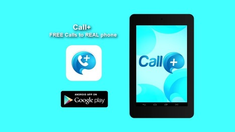 make free calls app' in techsharx | Scoop it
