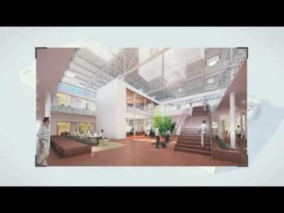 How Biomimicry Inspired the Design of NOAA's New Pacific Regional Center in Hawaii | Biomimicry | Scoop.it