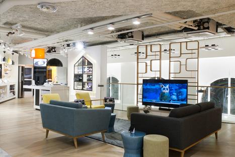 Orange Opéra nouvelle vitrine d'une expérience client incomparable   L'Expérience Client vue par mc²i Groupe   Scoop.it