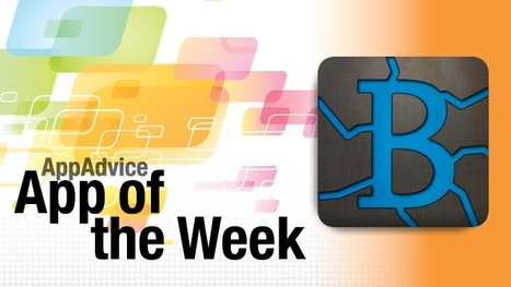 AppAdvice App Of The Week For November 19, 2012 -- AppAdvice | iPads, MakerEd and More  in Education | Scoop.it