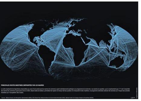 Jean-Christophe Victor : «On s'est aperçu que Google Maps mentait» | Cultures & Médias | Scoop.it