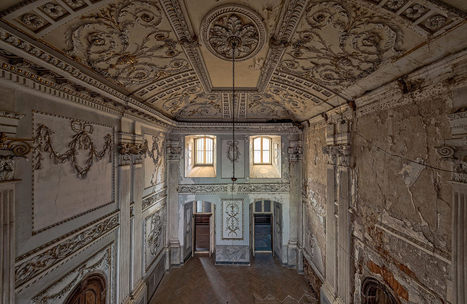 N2E on Flickr | Abandoned Houses | Scoop.it