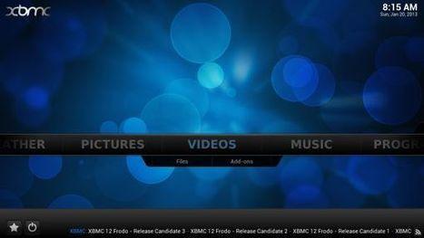 Raspbmc hits 1.0: Turns a $35 Raspberry Pi into a media center PC ... | Raspberry Pi | Scoop.it