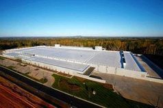 Apple exploite le biogaz des décharges pour un data center | SmartPlanet.fr | Biocarburants et biogaz | Scoop.it