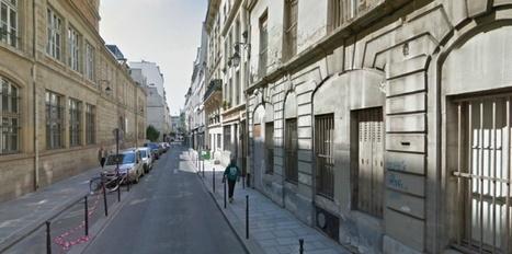 Le projet fou d'un milliardaire français qui s'offre un quartier de Paris - Challenges.fr | Food News | Scoop.it