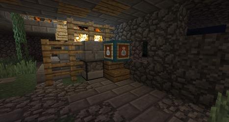 Mine Zombie Map 1.6.2 | Minecraft 1.6.2 Maps | ...
