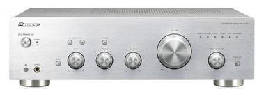 Banc d'essai : amplificateur Pioneer A-30 sur Qobuz   Home Theater Passion   Scoop.it