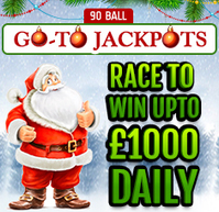 Fabulous Christmas Offers at House of Bingo: | Bettys Bingo UK | Online Bingo Promotions | Scoop.it