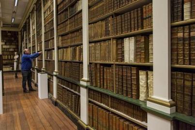 Les bibliothèques des universités désormais accessibles à tous les étudiants | Revue de presse de l'AGL | Scoop.it
