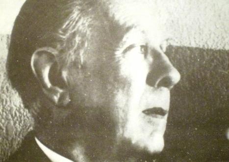 Paris Review - The Art of Fiction No. 39, Jorge Luis Borges | Crossing Wild Pages - fiction, nonfiction, poetry | Scoop.it