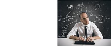 Réseaux sociaux : les patrons de PME utilisent plus Facebook que Linkedin ! | Web, E-tourisme & Co | Scoop.it