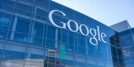 Google aims to be 'cloud company' by 2020, predicts more revenue from cloud platform than ads | Inside Google | Scoop.it