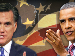 """Are polls """"biased"""" to boost Obama? 