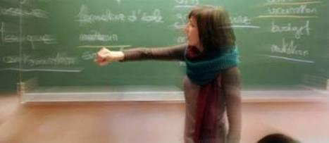 Les 10 idées de l'Europe pour relancer l'attractivité du métier d'enseignant (et pourquoi la France n'est pas près d'y arriver) | TICE & FLE | Scoop.it