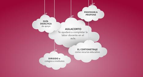 El portal de cine para colegios e institutos - Aulacorto | FOTOTECA INFANTIL | Scoop.it