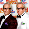 """From """"Storage Wars"""" To A World To Explore, Twin Harris Brothers Launch Their Own New TV Series On FirstRun.tv Network"""