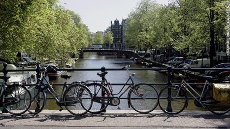 Amsterdam for tourists: What's legal? | Cannabis & CoffeeShopNews | Scoop.it