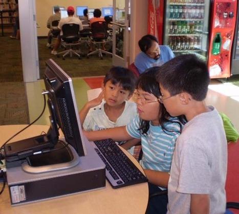Google diensten voor jonge(re) kinderen. | Media Literacy | Scoop.it