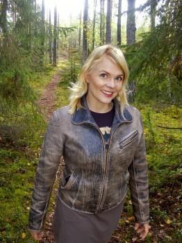Poetry written aloud - Books from Finland | Finland | Scoop.it