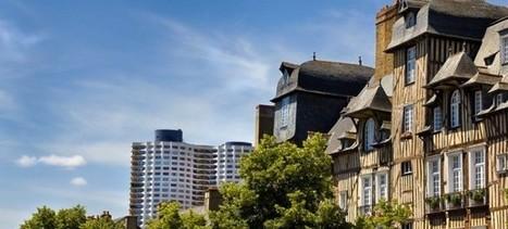 Top 10 des villes durables en France   Avoir du savoir ville durable   Scoop.it