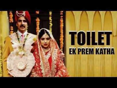 Toilet Ek Prem Katha Movie Hd 1080p Bluray Tamil Movies