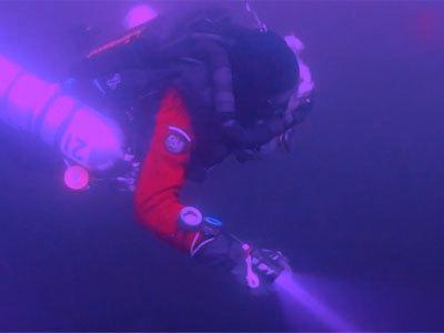 Divers claim 'Baltic UFO' shuts down all electronics within 200m (PHOTOS) — RT | A la recherche des extraterrestres | Scoop.it