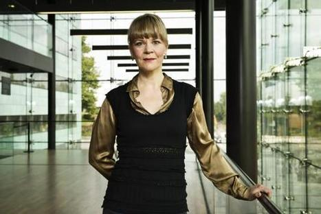Malkki at helm of Finnish orchestra cracks glass ceiling | Classical and digital music news | Scoop.it