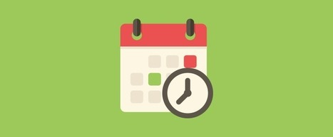 9 Meeting Scheduler Tools to Make Your Day More Productive | SoShake | Scoop.it