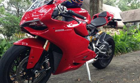 Bike Week Ducati Party | Desmopro News | Scoop.it