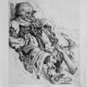Otto Dix  The War (1924) | European History 1914-1955 | Scoop.it