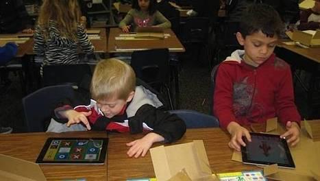 Top 8 iPad apps for ESL students | Internet 2013 | Scoop.it