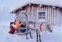 FINNISH CHRISTMAS | Finland | Scoop.it