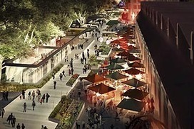 New York-style elevated park plan for Ultimo | Australia's Physical Environment and Natural Hazards | Scoop.it