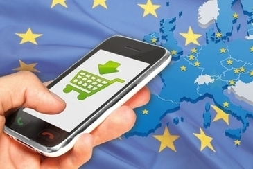 Zoom sur les usages de l'Internet mobile en Europe | Mobilité | Scoop.it