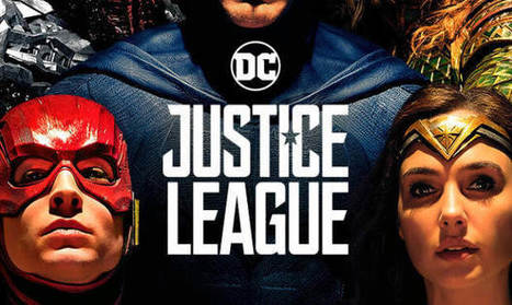Putlocker! Watch Justice League Online Free (2017) Full Movie Download Eng