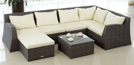 Sofa Rotan Sintetis In Furniture Scoop It