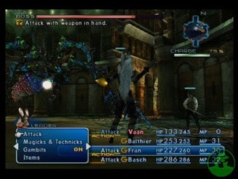download game final fantasy xii iso
