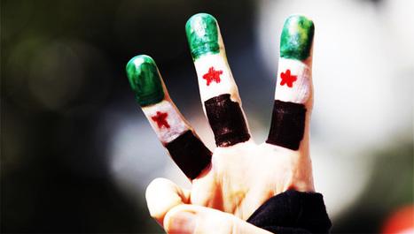 Anche noi siamo stati come la Siria | InTime - Social Media Magazine | Scoop.it