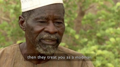 the man who stopped the desert - Yacouba Sawadogo - african permaculture - full_English | Social Enterprise & Social Investing | Scoop.it