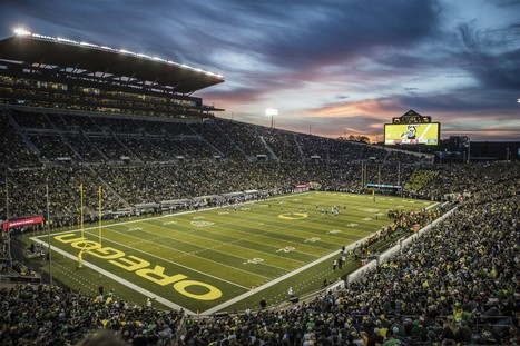 Oregon football workouts sent players to hospital. Who will stand up for them? | Physical and Mental Health - Exercise, Fitness and Activity | Scoop.it